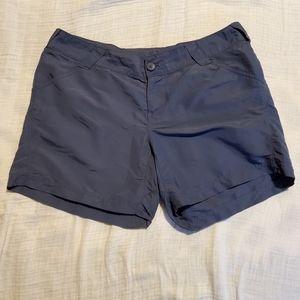 Columbia fishing shorts